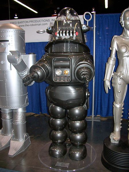 450px-Robot_-_Robby_the_Robot_from_Fobidden_Planet