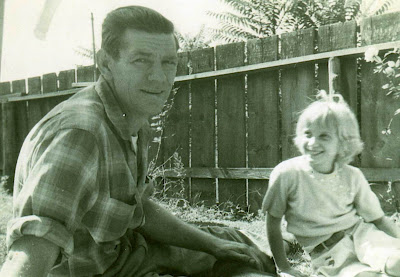 Me and dad 1958 R