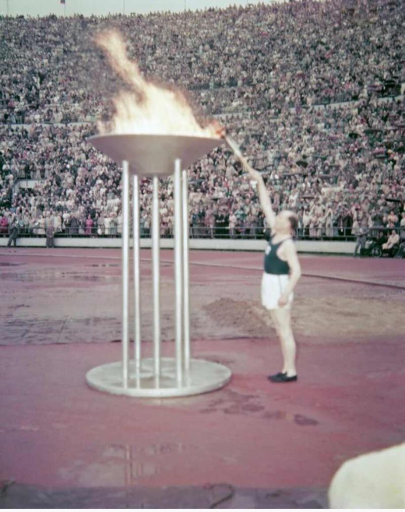 Olympiatuli_1952